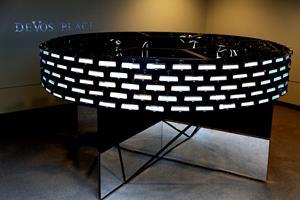 Horizon Art Installation