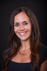 Erin Cutler, Vice President, Human Resources