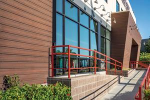 Trex Company Introduces High-Performance Composite Cladding 2