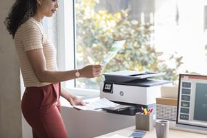 Smart Printer for Small Business