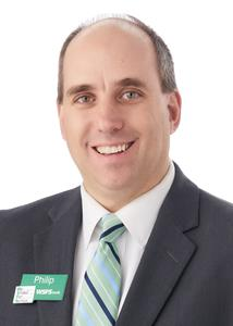 Phil Corradino, Senior Vice President and Regional Manager, WSFS Bank
