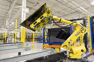 First Solar Becomes Largest PV Module Manufacturer in the Western Hemisphere