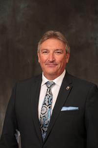 François Laporte, President, Teamsters Canada