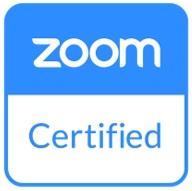 Zoom Certified