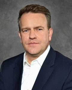 Jeffrey R. Lass, Vice President & Chief Financial Officer