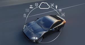 NXP Collaborates with Amazon Web Services (AWS) to Extend Connected Vehicle Opportunities