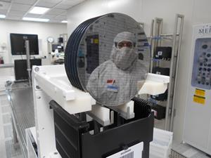 NXP Advances 5G with New Gallium Nitride Fab in Arizona