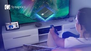 Synaptics VS600