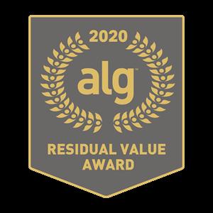 2020 ALG Residual Value Awards