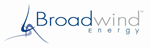 Broadwind Energy, Inc. Logo