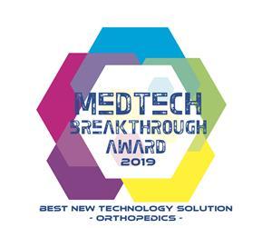 2019 MedTech Breakthrough Award - RTI Surgical