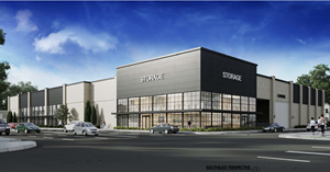 Institutional quality self storage facility to be developed on Powell Blvd in Portland, OR