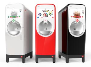 Coca-Cola Freestyle machine
