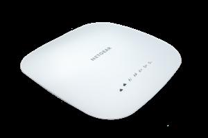 NETGEAR Insight Managed Smart Cloud Tri-band 4x4 Wireless Access Point (WAC540)