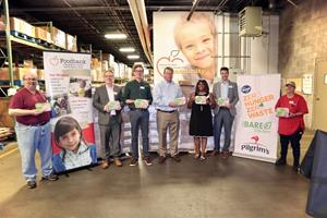 Pilgrim's, Kroger Partner for Hurricane Florence Relief