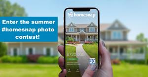 "New Real Estate Snap Photo Contest Asks: ""What Does Home Mean to You?"""