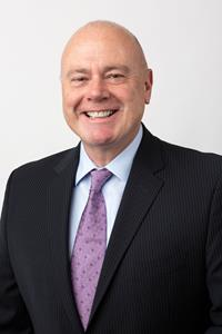 Dave Foulkes - Brunswick Corporation CEO