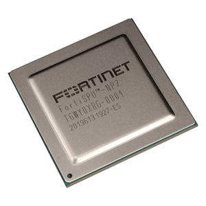 Fortinet NP7