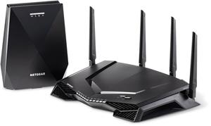 NETGEAR Nighthawk Pro Gaming Mesh WiFi system XRM570