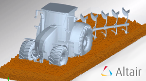 Altair-EDEM Agriculture Solutions