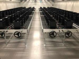 Expanded State-of-the-Art growing facilities