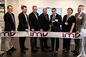 IMV Grand Opening