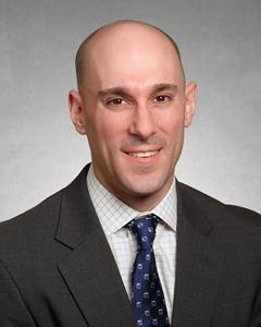 Mitch Van Zelfden, CFA