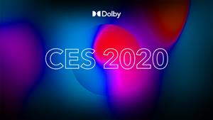 Dolby CES 2020