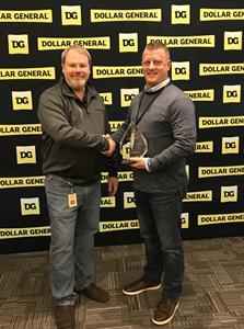 2018 Dollar General Awards