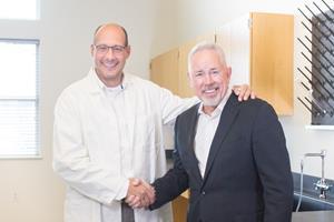 Longstanding Formulation Partnership
