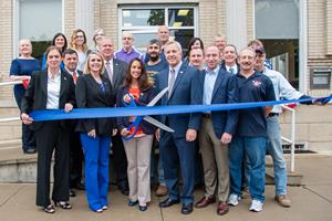 Mid Penn Bank Opens New Branch Office in Pillow, PA