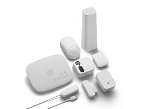 Ooma Smart Security with Ooma Connect 4G