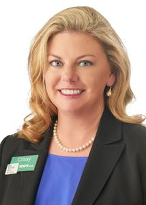 Crissy Bowden, Senior Vice President and Regional Manager, WSFS Bank