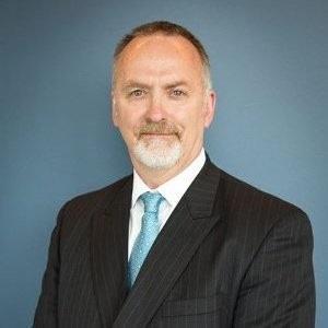 Daniel Payne, SVP and Chief Security, ManTech