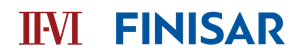 II-VI & Finisar Logos