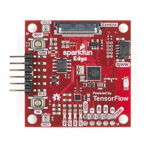 SparkFun Electronics® Releases SparkFun Edge—the Ultra-Low