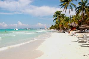 Fresh Flights at Low Prices to Jamaica & Dominican Republic from New Orleans