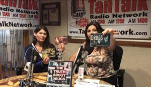 Foundation for a Drug-Free World on WTAN