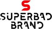 Superbad Brand Logo