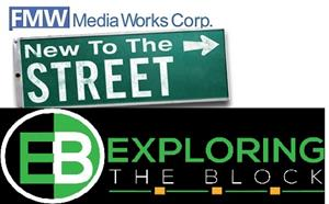 "FMW MEDIA WORKS CORP.'s ""Exploring The Block"" TV"