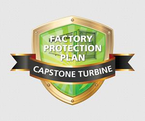 Capstone Factory Protection Plan (FPP)