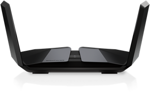Nighthawk Tri-band AX12 12-stream Wi-Fi 6 Router (RAX200)
