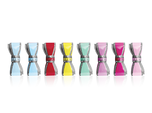 Rainbow Collection Limited Lipstick Cases
