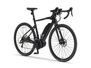 UrbanRush Power Assist Bicycle