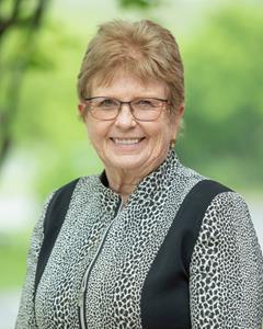 Nancy J. Hutson, Ph.D.