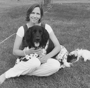 Dr. Conny Mosley, Dr. Med. Vet., DACVAA, CVA, has joined the True Leaf Veterinary Advisory Board