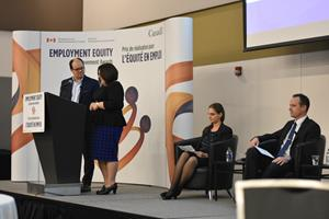 Employment Equity Panel