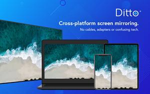 Cross-platform screen mirroring