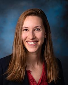 Sarah Corwin, PhD, MGP Ingredients