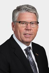 Paul Meinema, UFCW Canada National President